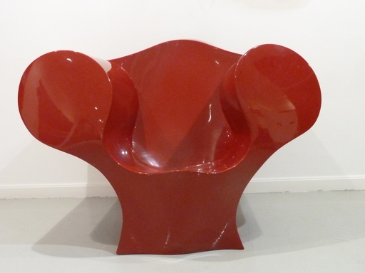 罗恩·阿拉德 - The Big Easy Chair