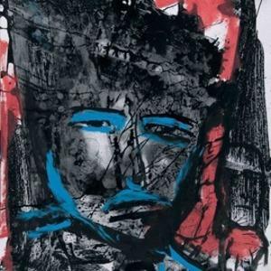 Zvi MILSHTEIN - Painting - Radical