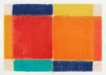 海因茨·马克 - 版画 - Die Temperatur der Farben - The Temperature of Colors