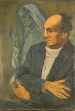 Boris ZABOROV (1937) - Man and his Sadow