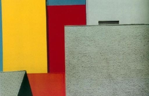 Franco FONTANA - Fotografia - Urban Landscape. Los Angeles