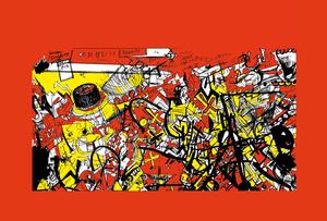 Thierry COUET - Audiovisuel-Multimedia - Les Portes de l'Enfer