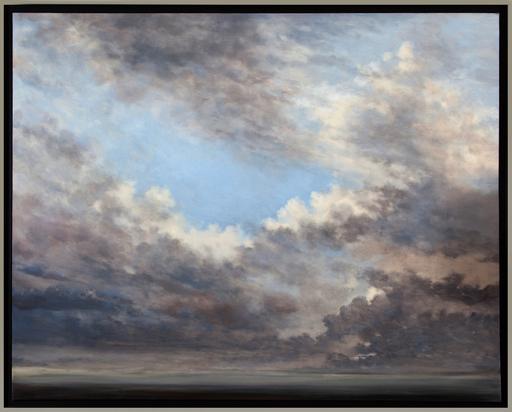Franck BAILLEUL - Gemälde - Noblesse oblige