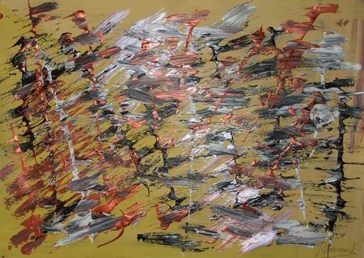 Jérémie REBOURGEARD - Peinture - Métal Fusion
