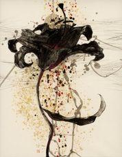 Kotaro FUKUI - Drawing-Watercolor - Recollection