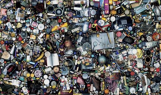 HONG Hao - Fotografia - My Things No3