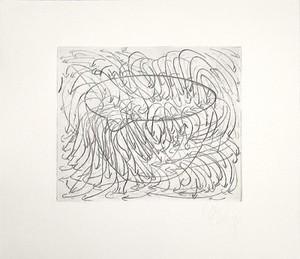 Tony CRAGG - Grabado - Griffelkunst 4
