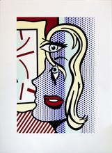 Roy LICHTENSTEIN (1923-1997) - Art Critic