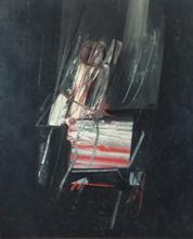 Piero RUGGERI - Pintura - Napoleone
