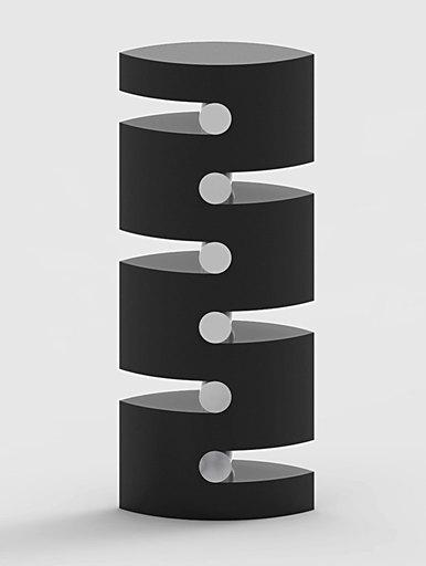 Marcello MORANDINI - Escultura - Sculpture 599
