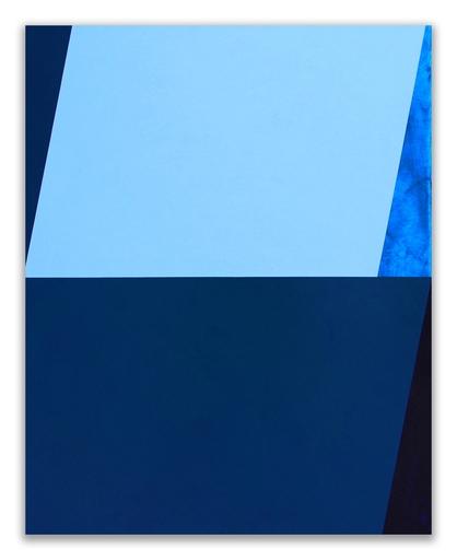 Macyn BOLT - Painting - Shadow Boxer (D.4)