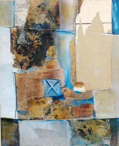 Catherine FIAULT - Peinture