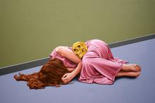 Erlend STEINER LOVISA - Pintura - Eline-Maria (Toetanchamon)    (Cat N° 4550)