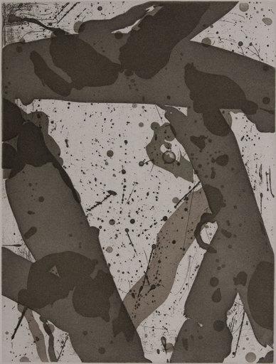 Sam FRANCIS - Print-Multiple - Senza titolo