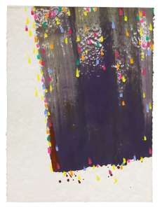 HSIAO Chin - Peinture - La Cascata