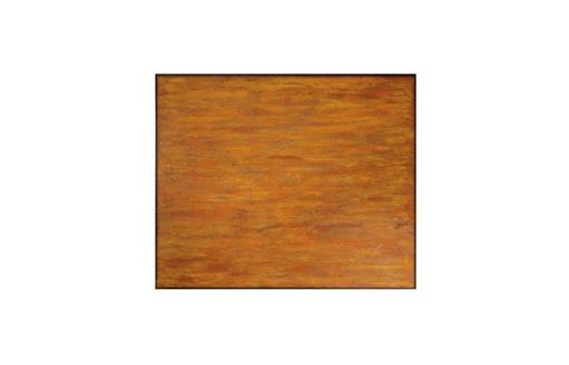 Maite MAC DOWELL DE QUEIROS MATTOSO - Peinture - Rusting