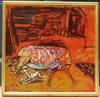 Francis TAILLEUX - Pintura - Brebis et son agneau