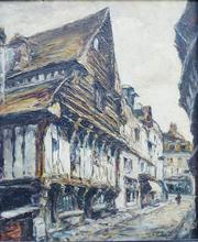 Ernest LABORDE - Pintura