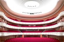 Candida HÖFER (1944) - Deutsche Oper am Rhein, Düsseldorf