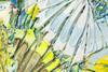 Adam COHEN - Peinture - Zen Garden