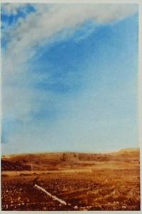 Gerhard RICHTER - Print-Multiple - Landscape I   Landschaft I