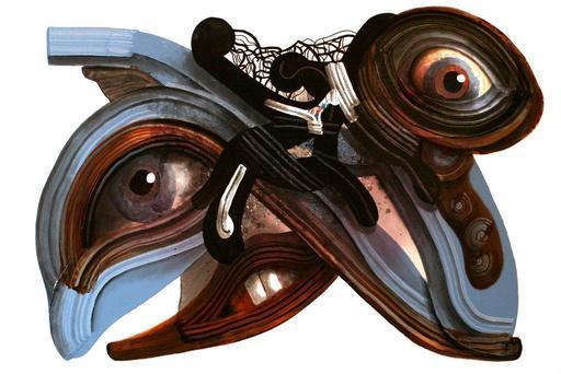 Josep PUIGMARTI VALLS - Pintura - Big Bang Pearl