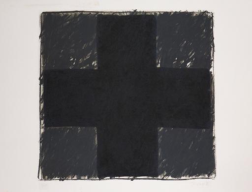 Jordi TEIXIDOR - Print-Multiple - Encrucijada IV