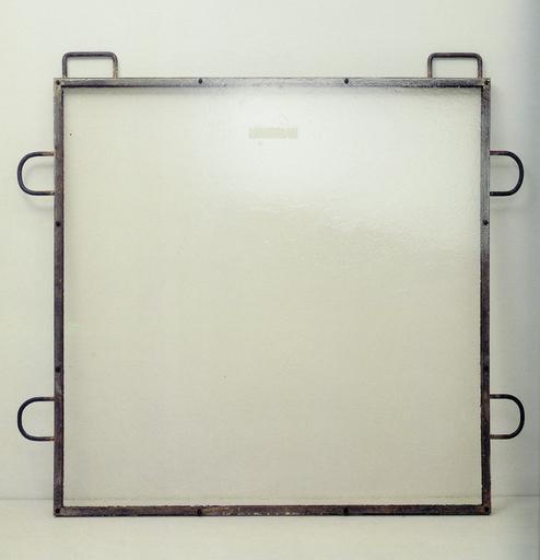 Jaume PLENSA - Escultura - Mondrian-21