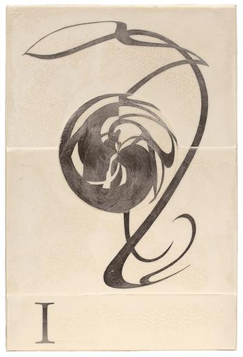 Domenico BIANCHI - Gemälde - Sin Título