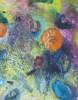 Marc SCHILDGE - Pintura - L'orange