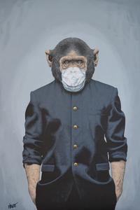 MANAT - Painting - Takeshi Hamada