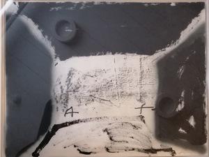 Antoni TAPIES - Print-Multiple - Sans-Titre