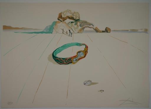 Salvador DALI - Estampe-Multiple - Untitled