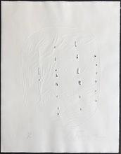 Lucio FONTANA - Print-Multiple - Concceto spaziale