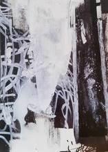 SHUCK ONE - Peinture - Poster Mind