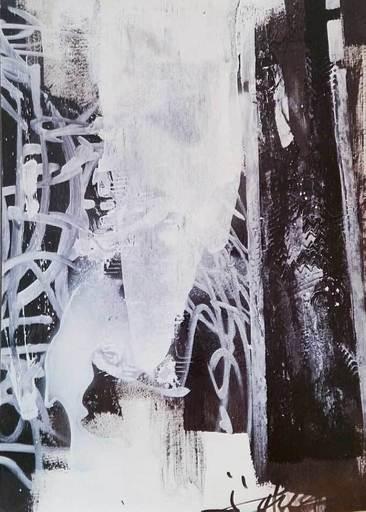 SHUCK ONE - Pintura - Poster Mind