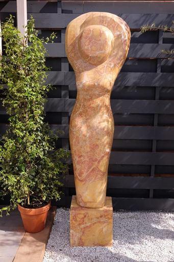 Paul VANSTONE - Sculpture-Volume - Valencia Torso