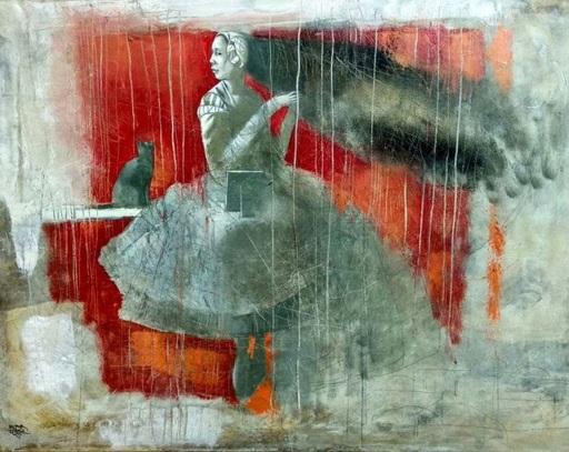 Bobur ISMOILOV - Peinture - No name