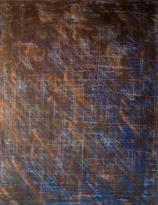 Massimo TACCON - Painting - Dinamica