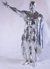 Richard ORLINSKI - Sculpture-Volume - WILD SUPERMAN ALUMINIUM