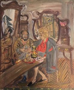 Natta KONICHEVA - Pintura
