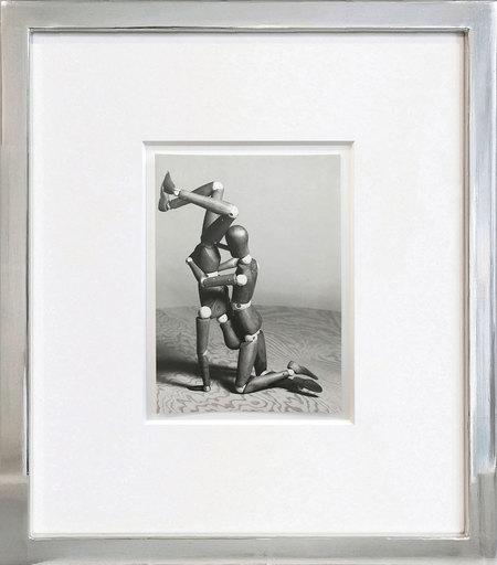 MAN RAY - Photo - Mr. and Mrs. Woodman #24