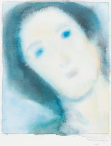 Naofumi MARUYAMA - Dessin-Aquarelle - Untitled