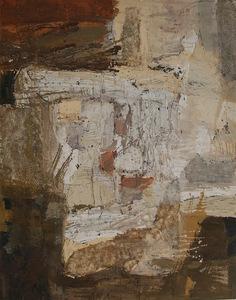 Joseph LACHAT - Painting - sans titre