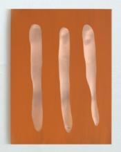 昆特•福格 - 版画 - Mr Orange