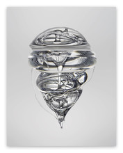 Seb JANIAK - Photo - Gravity liquid 05 (Large)