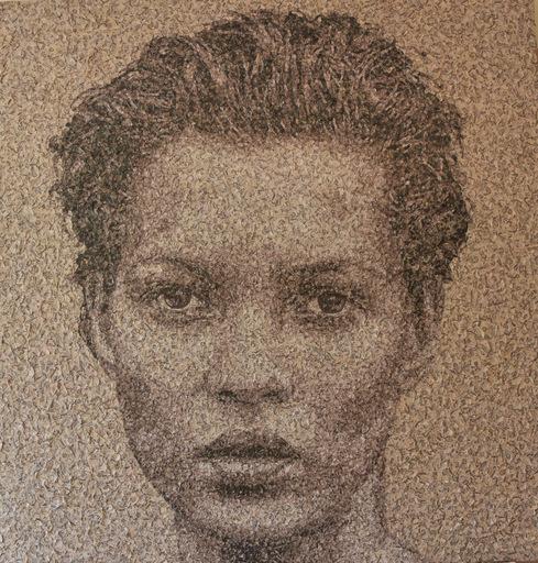 JOSEPH - Sculpture-Volume - Kate Moss