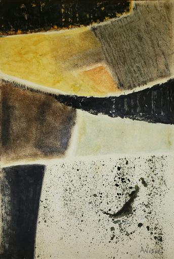 Antonio VIDAL - Peinture