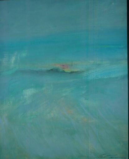 Mateo MANAURE - Gemälde - SUELOS DE MI TIERA