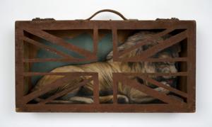 LEVALET - Gemälde - Freedom Kingdom
